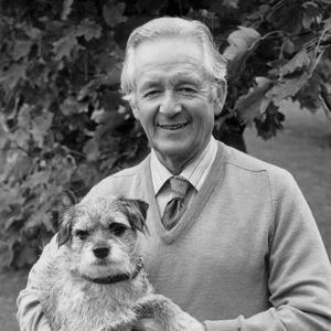 Birthdays: James Herriot