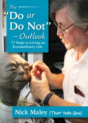 New This Week: The Do or Do Not Outlook by Nick Maley