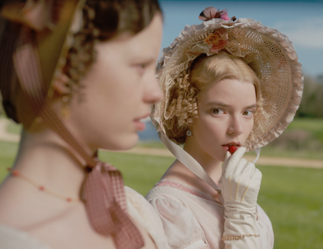 Sneak Peek: Jane Austen's Emma in Theaters February 2020