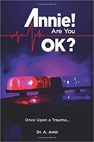 This Just In… Annie! Are you OK?  by Dr Aman Amir