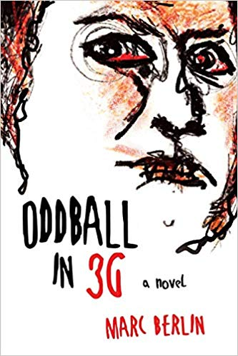 Thriller: Oddball in 3G  by Marc Berlin