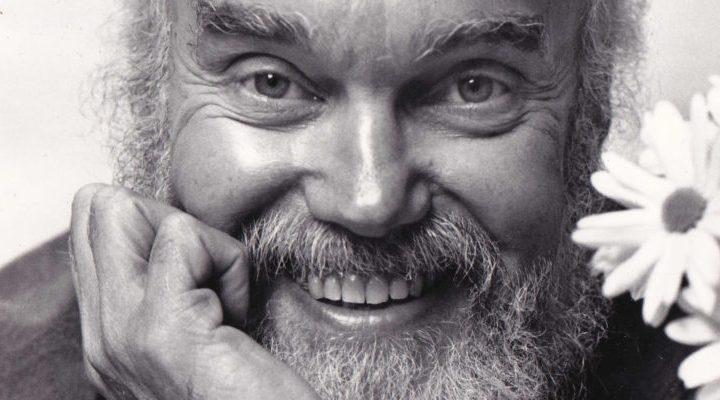 Guru and Author Ram Dass Dies at 88