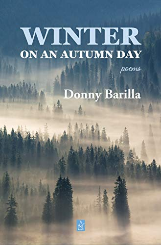 Poetry: Winter on an Autumn Day  by Donny Barilla