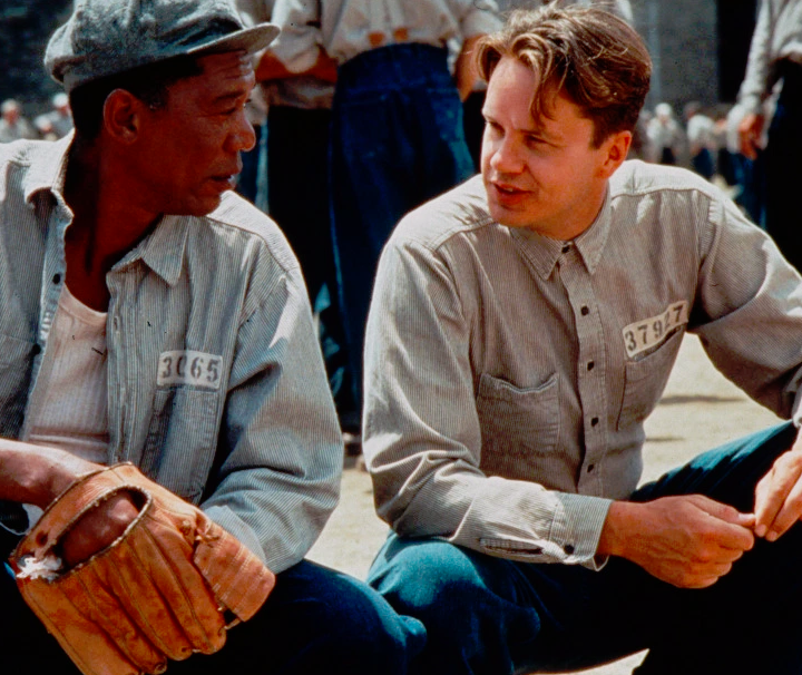 The Shawshank Redemption   at 25