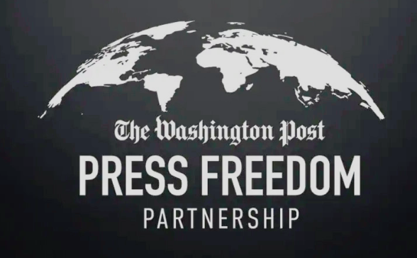 National Press Club Named to The Washington Post's Press Freedom Partnership