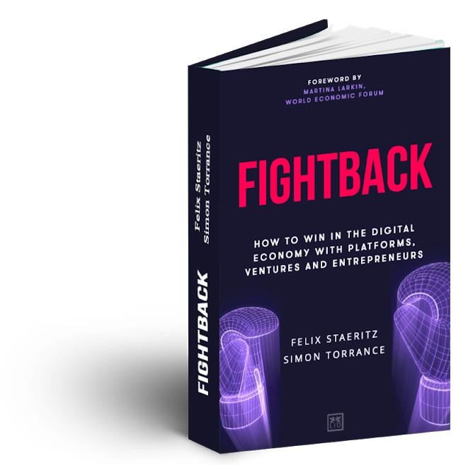 Fighting the (Tech) Revolution