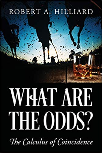 Crime Fiction: What Are the Odds?  by Rob Hilliard