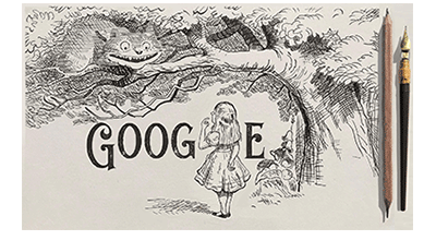 A Google Doodle A Day