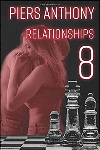 SF/F: Relationships 8  by Piers Anthony