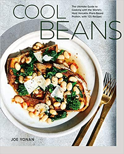 Cookbooks: Cool Beans  by Joe Yonan