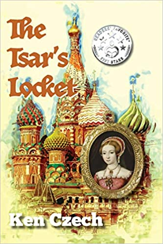 This Just In: The Tsar's Locket  by Ken Czech
