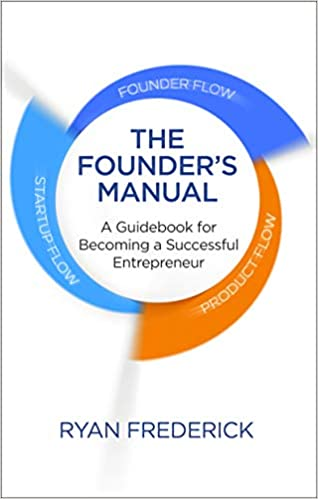 This Just In: The Founder's Manual  by Ryan Frederick