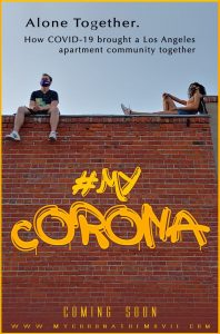 #mycorona