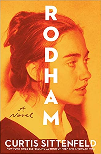 Fiction: Rodham  by Curtis Sittenfeld