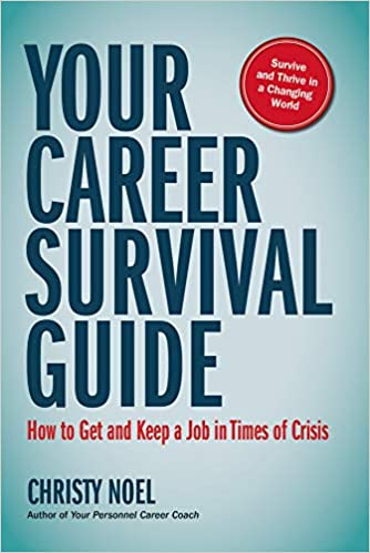 Non-Fiction: Your Career Survival Guide by Christy Noel