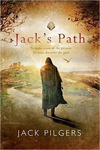 This Just In… Jack's Path  by Jack Pilgers