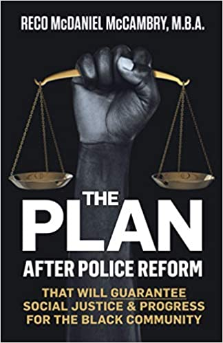 Non-Fiction: The Plan  by Reco M. McCambry