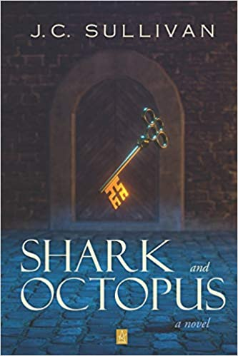 This Just In: Shark and Octopus  by J.C. Sullivan