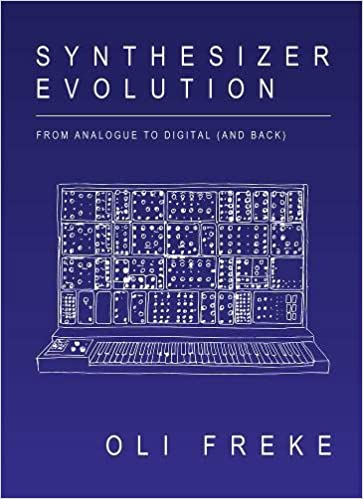 Art & Culture: Synthesizer Evolution: From Analogue to Digital (and Back)  by Oli Freke