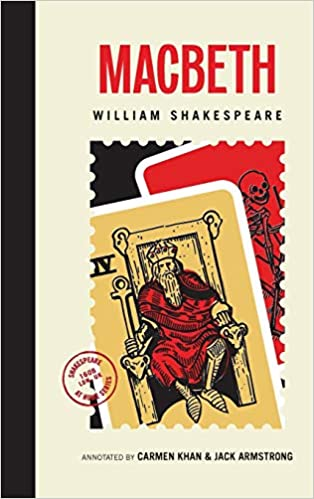 Classic Fiction: Macbeth: Shakespeare at Home Book 1