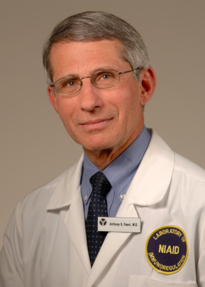 What is Dr. Anthony Fauci Reading? Why Does It Matter?