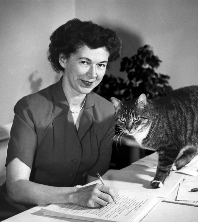 Beverly Cleary, Creator of Ramona Quimby, Dead at 104