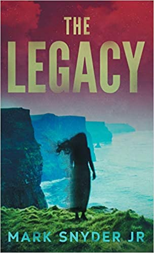 SFF: The Legacy  by Mark Snyder Jr.