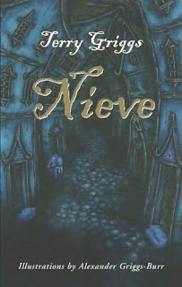 Children's Books: Nieve by Terry Griggs
