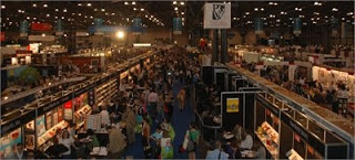 BookExpo 2010: From the Floor