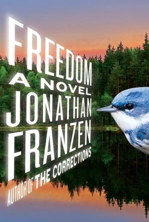 Fiction: Freedom by Jonathan Franzen