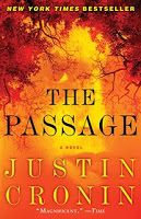 New in Paperback: The Passage by Justin Cronin