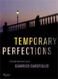 Pierce's Pick: Temporary Perfections by Gianrico Carofiglio