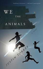 Fiction: We the Animals by Justin Torres
