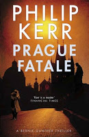 Pierce's Pick: Prague Fatale by Philip Kerr