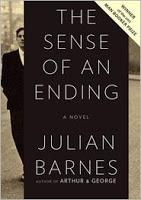 Fiction: The Sense of an Ending by Julian Barnes