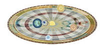 Copernicus' Birthday Marked by Google Doodle