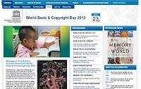 Happy World Book Day!