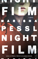 New Today: Night Film by Marisha Pessl