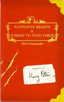 Rowling Shifts Pen to the Screen
