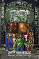 Children's Books: Monster School: City of Monsters, Book 1 by D.C. Green. Melbourne