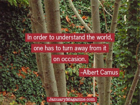 Today's Quote: Albert Camus