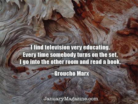 Today's Quote: Groucho Marx