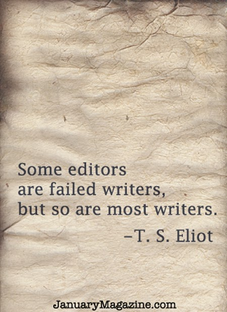 Today's Quote: T.S. Eliot