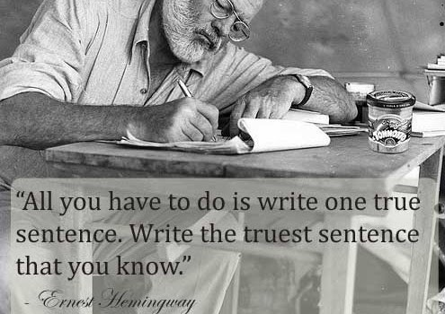 Want to Write Like Hemingway? There's an App for That.