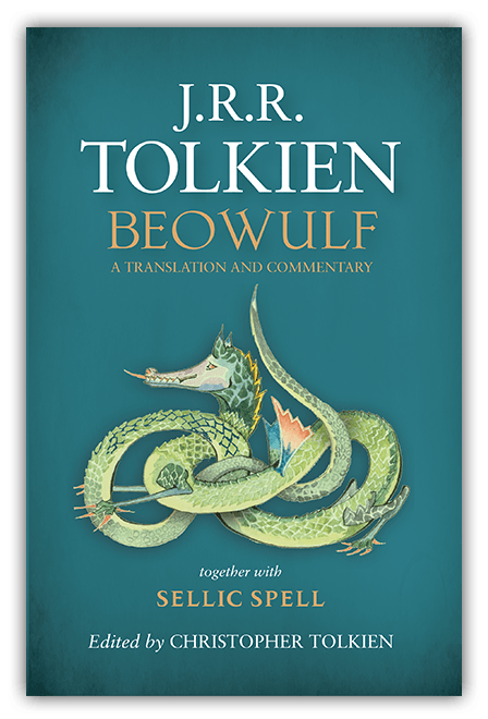 Tolkien Translation of Beowulf Will Debut in May
