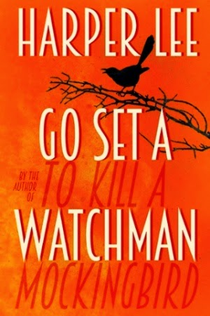 News Corp. Head Gives Go Set a Watchman the Nod
