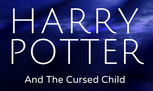 Harry Potter Heads to the Stage