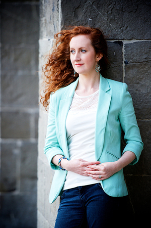January Interview: Roisin O'Donnell