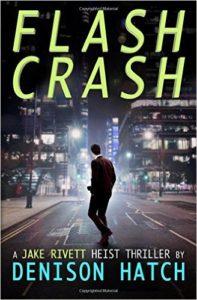 Flash Crash by Deinison Hatch