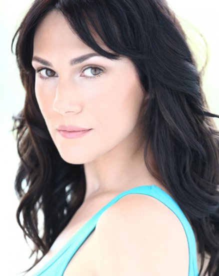 On Acting Podcast: Kyra Zagorsky